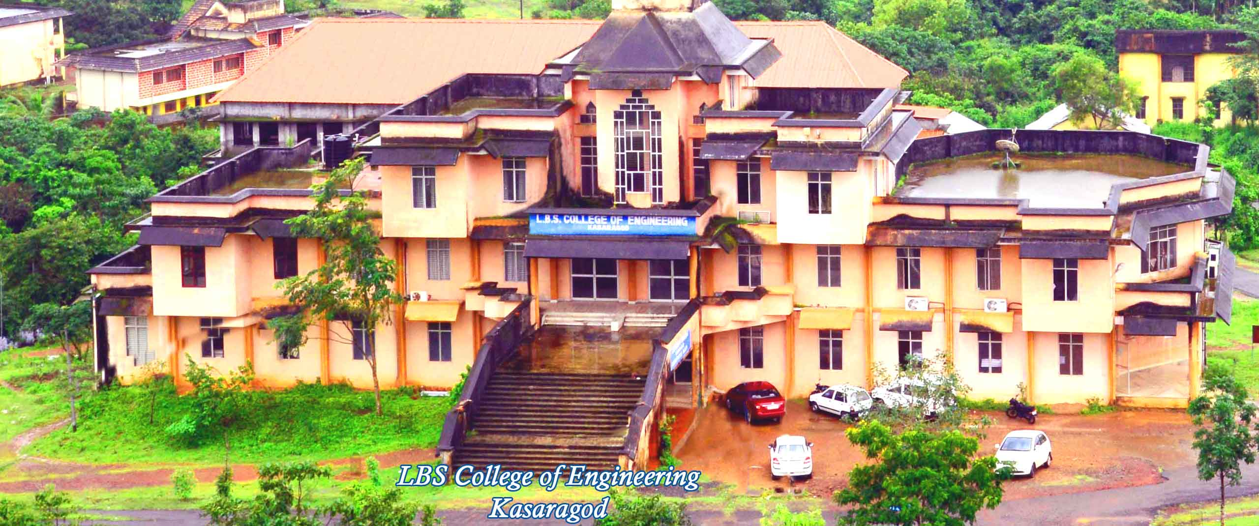 LBS Centre for Science & Technologyഒരു കേരള